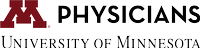 University of Minnesota Health Logo